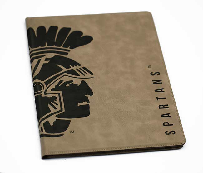 Personalized Portfolio Notebook Corporate Gifts Amp Awards