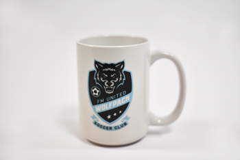 Coffee Mugs with Full Color Artwork