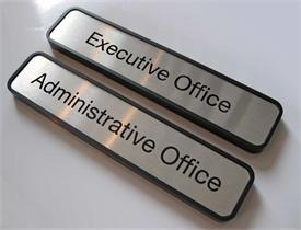 Room Signs, Administration Signs & Office Signage