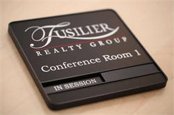 Slider Signs for Realtors - Availability Sliding Signs