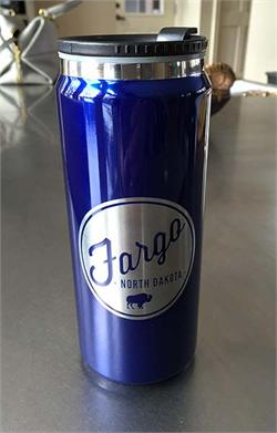 Fargo Gifts, Travel Mug