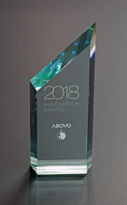 Engraved Employee Recognition Awards