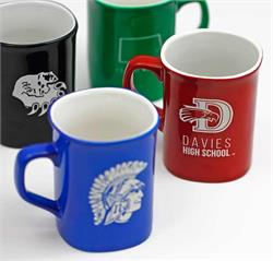 Personalized Coffee Mugs No Minimum