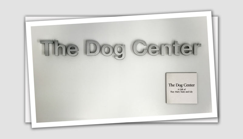 Office Sign Company SPCA Review