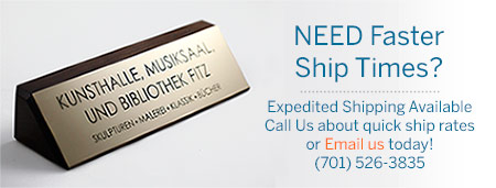 Sign Shipping Premium Office Signs & Door Signs