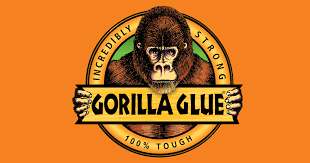 Gorilla Glue Signs