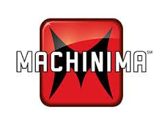 Machinima Signs