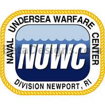 Naval Undersea Warfare Center Signs