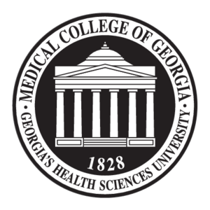 Medical College of Georgia Signs