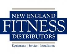 New England Fitness Distributors Signs