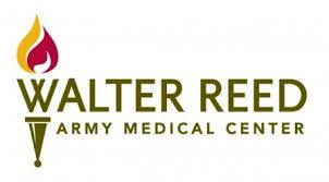 Walter Reed Signs
