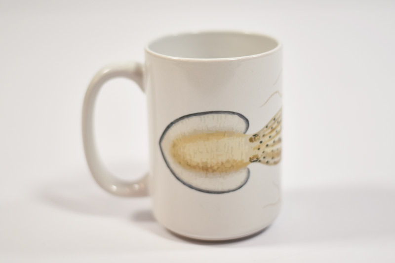 Personalized Coffee Mugs With Handle To