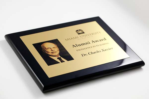 High Quality Custom Plaques And Awards In Fargo, ND