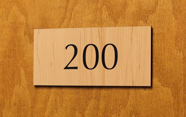 Room Number Signs and Suite Door Markers & Office Suite Room Signs pezcame.com