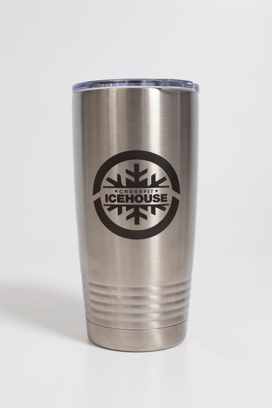 Graduate Gift Design 2 Quality Laser Engraved Travel Mug Caduceus Personalized 20 oz Insulated Stainless Steel Tumbler