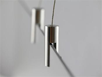 Hanging Forks for Ceiling Signs