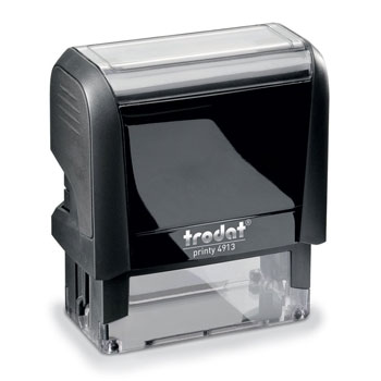 Custom Trodat and Ideal Stamps