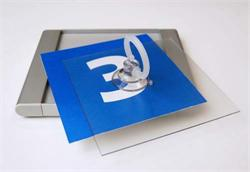 Changeable Insert Ofice Signs