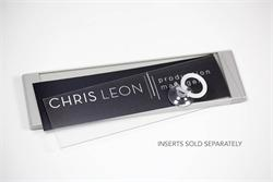 Gorgeious Aluminum Sign Frames with Changable Insert Area