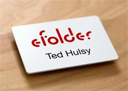 Employee Name Tags