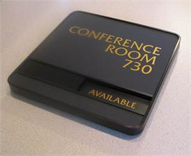 Conference Room Signs for Executives