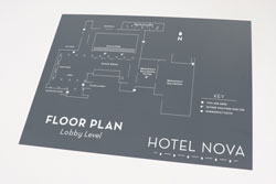 Floor Plans for Hotels