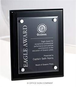 Custom Corporate Awards and Plaques in Fargo, ND