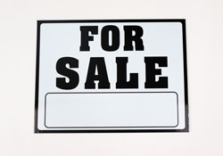Writable For Sale Signs