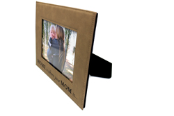 Lasered Photo Frame