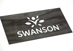 Engraved Suite Sign