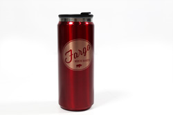 Insulated Can Mug