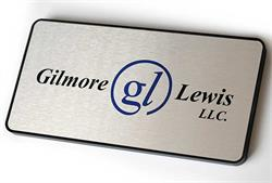 Interior Signs and Name Plates