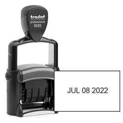 Trodat 5030 Dater Stamp