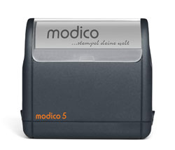 Modico Stamps Custom